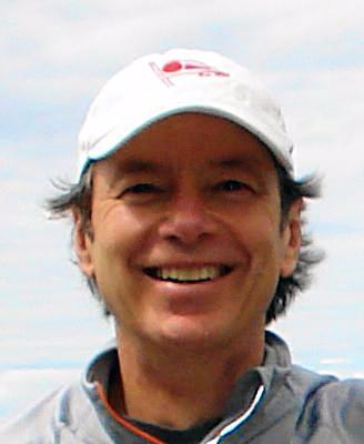 Scott Sheard