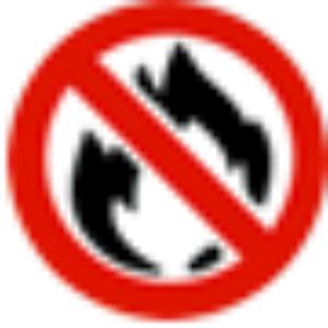 Total Fire Ban Logo