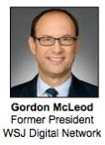 G McLeod