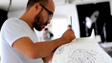 01 Josh Cochran Drawing