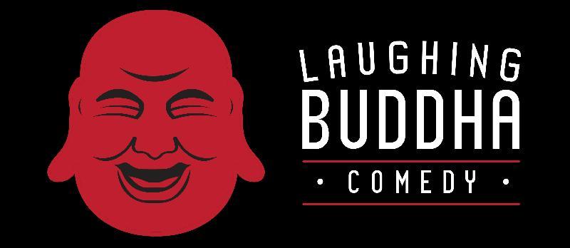 Buddha full logo