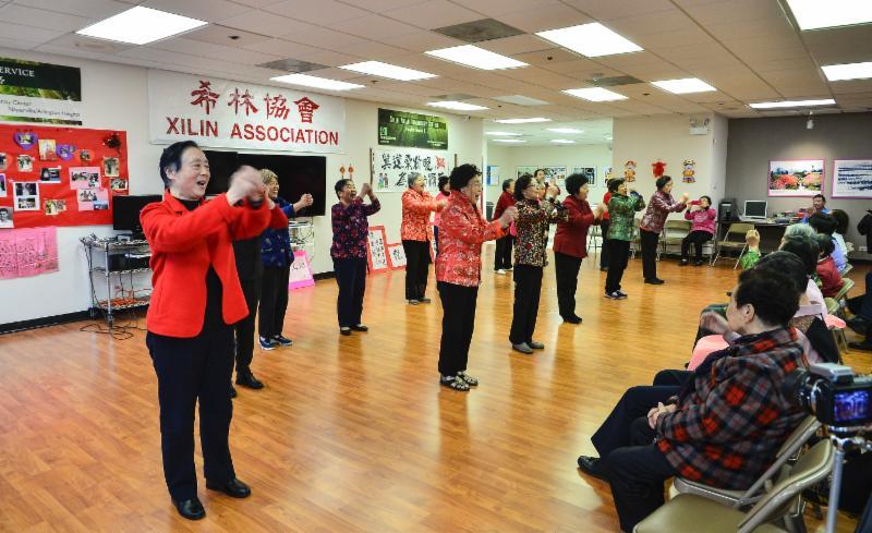 The 10th Xilin  Annual Lantern Festival(4/19)