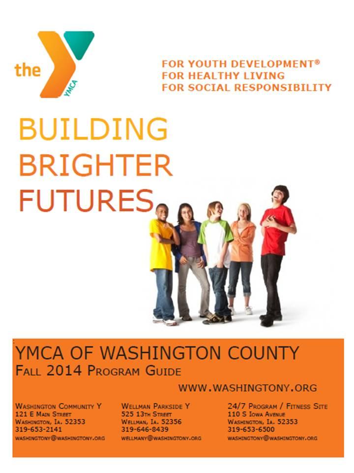 2014 Program Guide