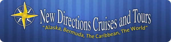 New Directions Cruises and Tours
