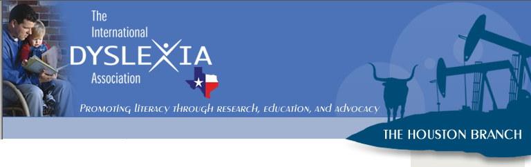 Houston Branch of the International Dyslexia Association