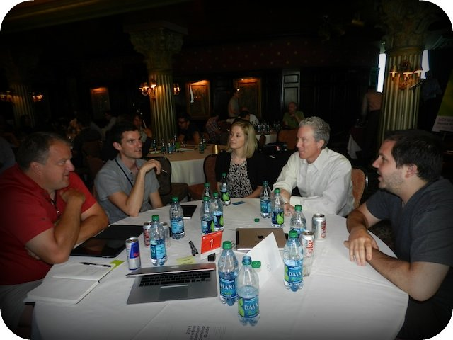 Satrix Solutions Round Table Discussion