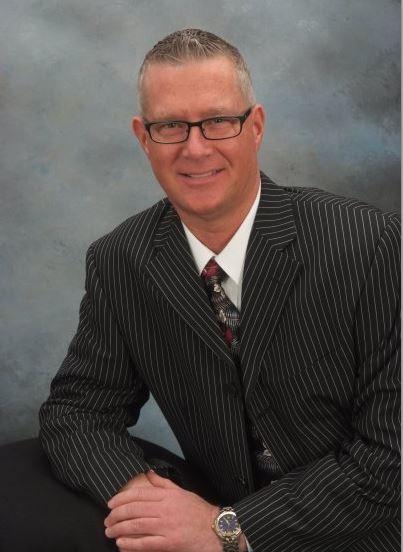 Kevin Metz