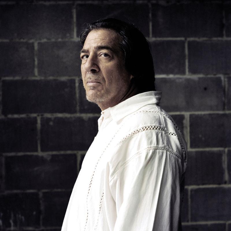 Dagoberto Gilb, banned in AZ
