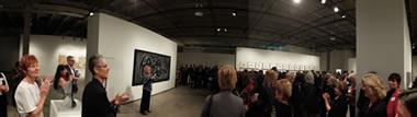 RedLine opening, Denver