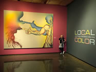 Local Color, Judy Chicago in New Mexico 1984-2014