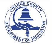 Orange county department of ed