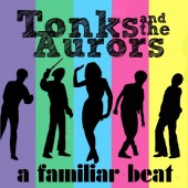 Tonks and the Aurors