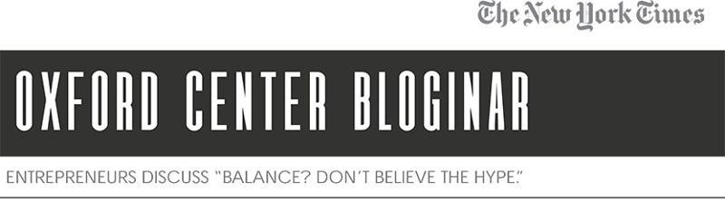 Bloginar Banner
