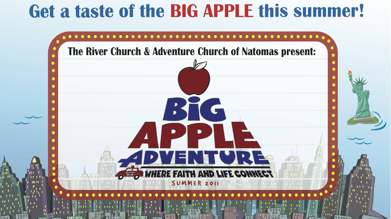 first adventure to the big apple Book your tickets online for the top things to do in new york city,  big bus new york hop-on hop-off tour  big apple helicopter tour of new york.