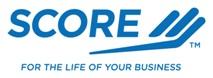 SCORE new logo