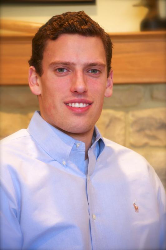 Blake Haxton