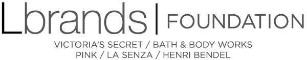 Lbrands logo blk