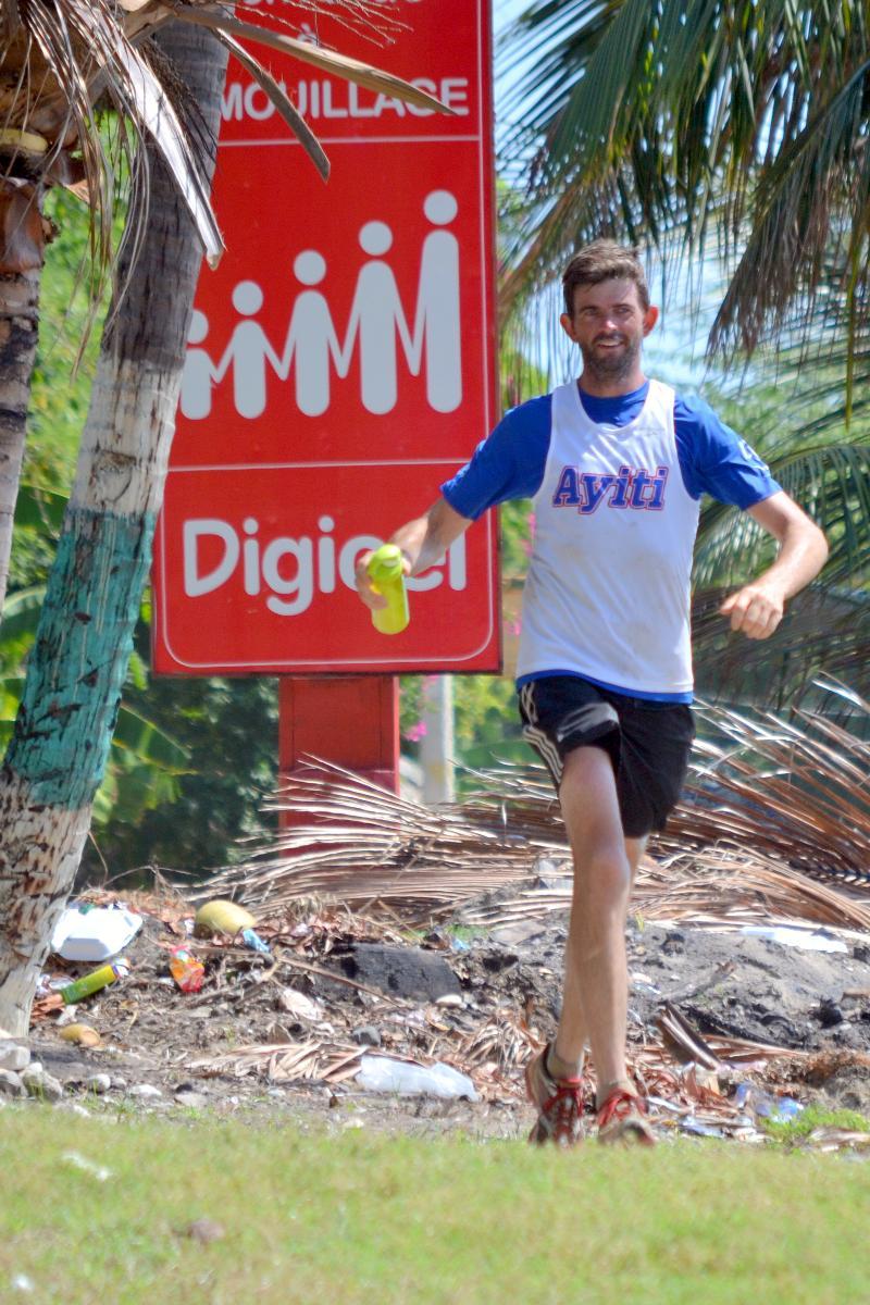 Haiti Ultra Marathon