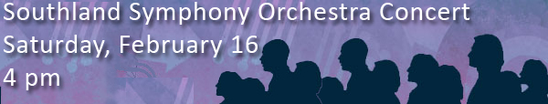 Concert Feb 16. 2013