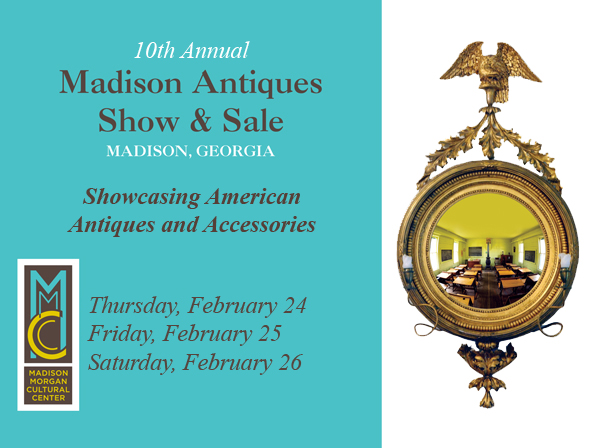 Madison Antiques Show & Sale