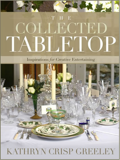 The Collected Tabletop Book