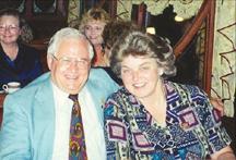 Pat & Jackie Mullins
