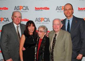 ASPCA award