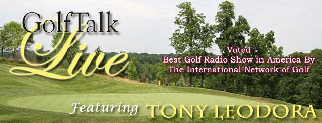 GolfTalk Live Voted ING Best Radio Show in America