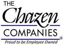 The Chazen Companies logo