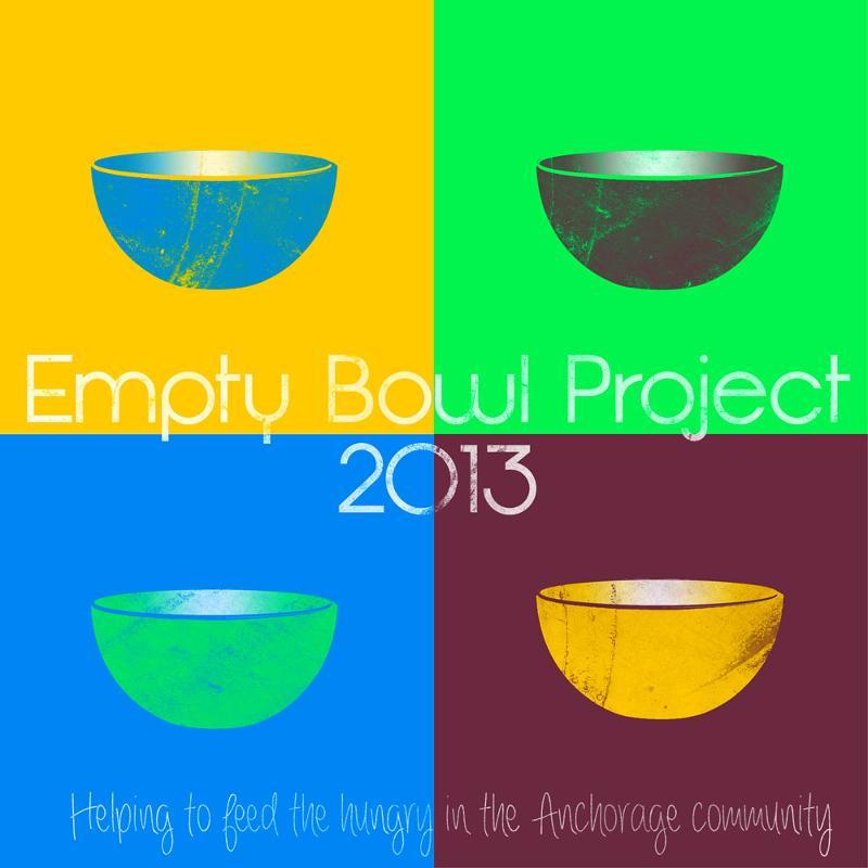 Empty Bowl 2013