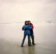 Karl & Lisa Simer