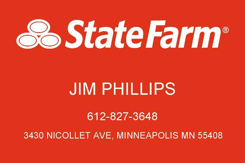 StateFarm JimPhillips