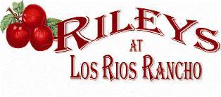 Rileys at Los Rios Rancho