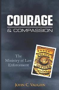 Courage and Compassion Cover
