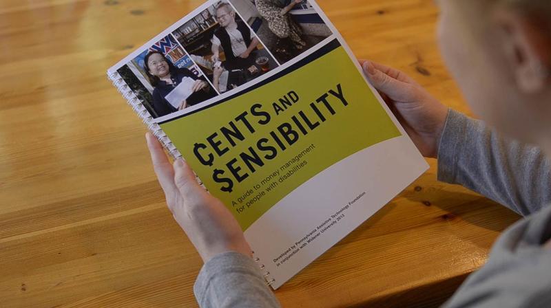 Cents & Sensibility