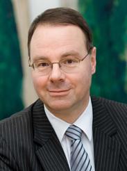 Prof. Dietmar Harhoff