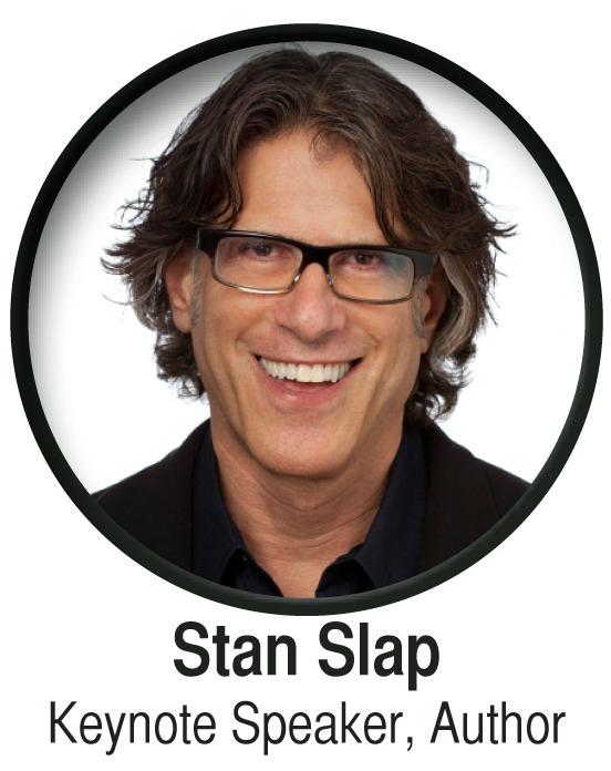 Stan Slap