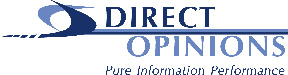Direct Opinions Logo