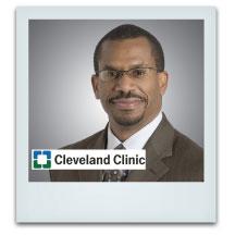 Darryl-Cleveland Clinic