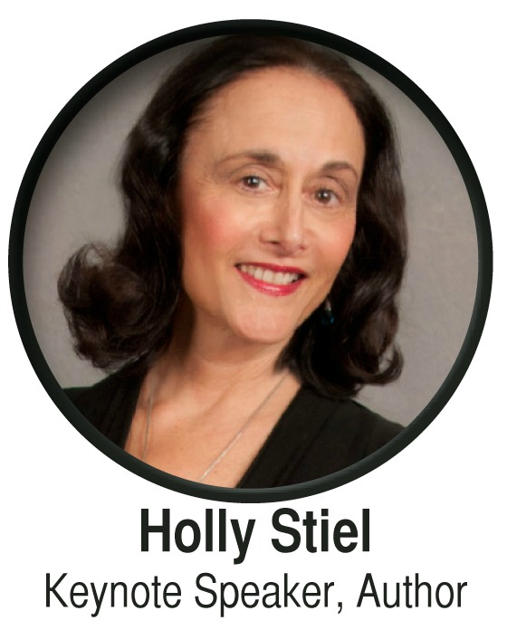 Holly Stiel