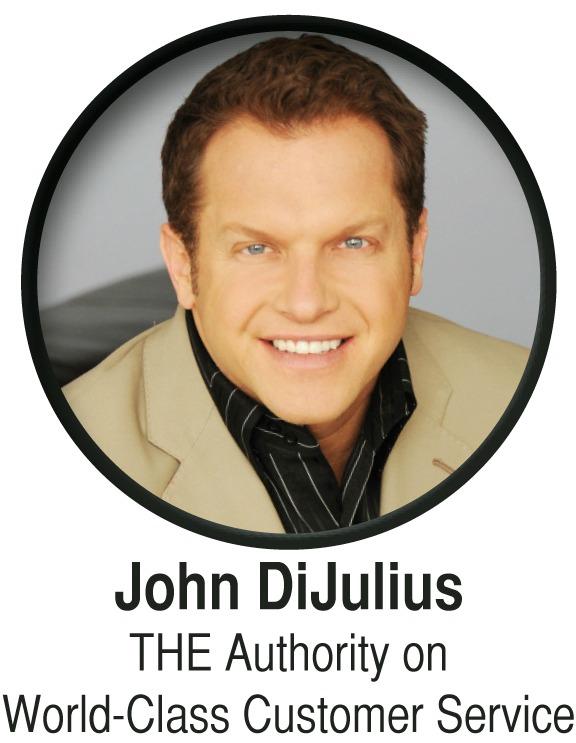 John DiJulius