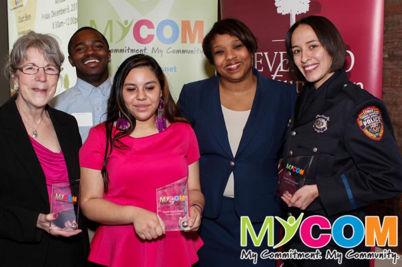 MyCom Youth Voice 2014