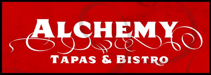 700pix Alchemy Logo