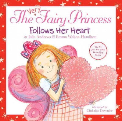 Very Fairy Princess Follows Her Heart