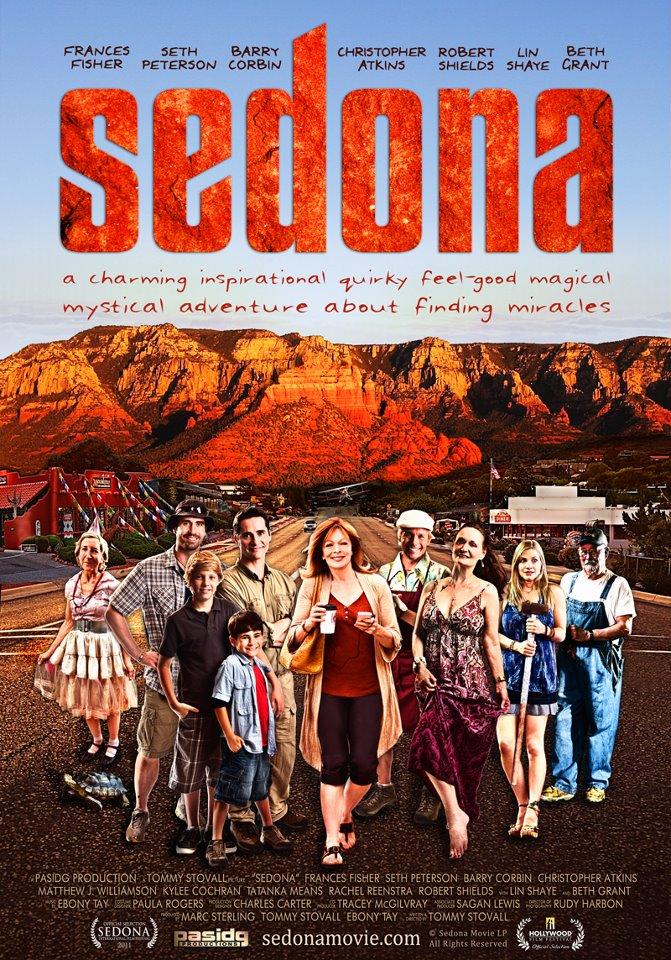 Sedona: The Movie