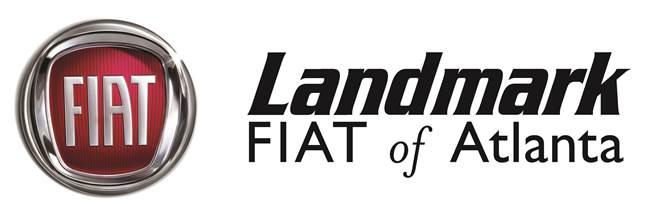 Landmark Fiat Logo