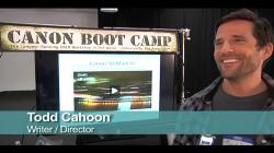 Todd Cahoon Graduate