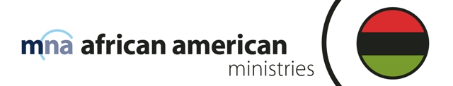 MNA African American Ministries Logo