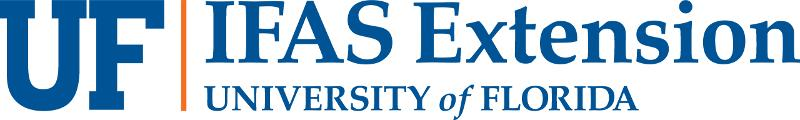 Revised UF/IFAS Ext logo
