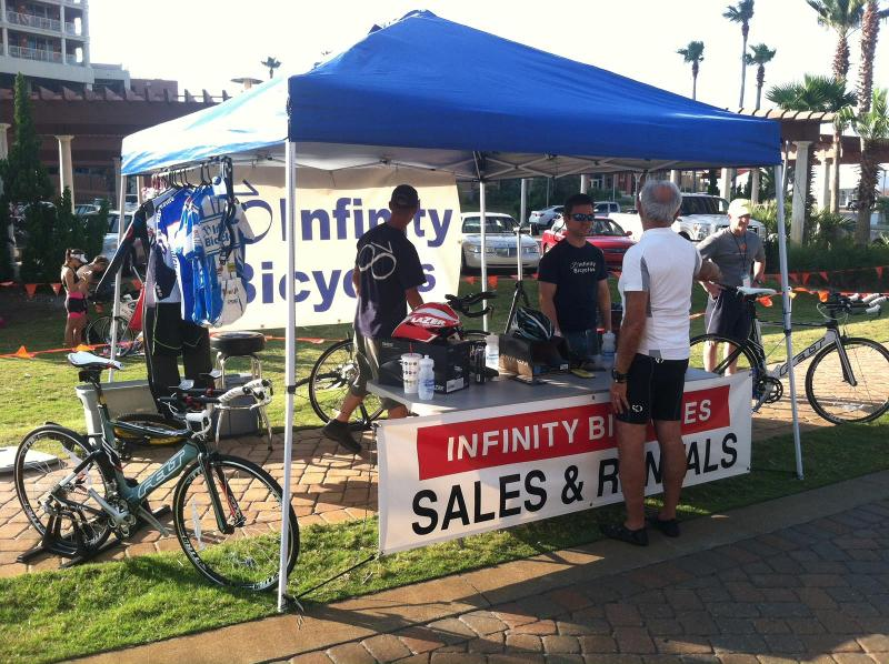 Check Out Infinity Bikes At Pst Races And In Orange Beach Al